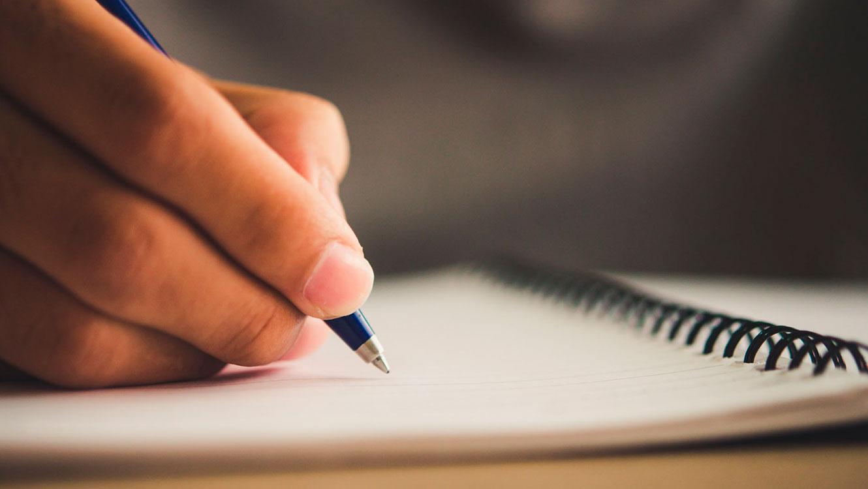 ¿Qué es un testamento Ológrafo?