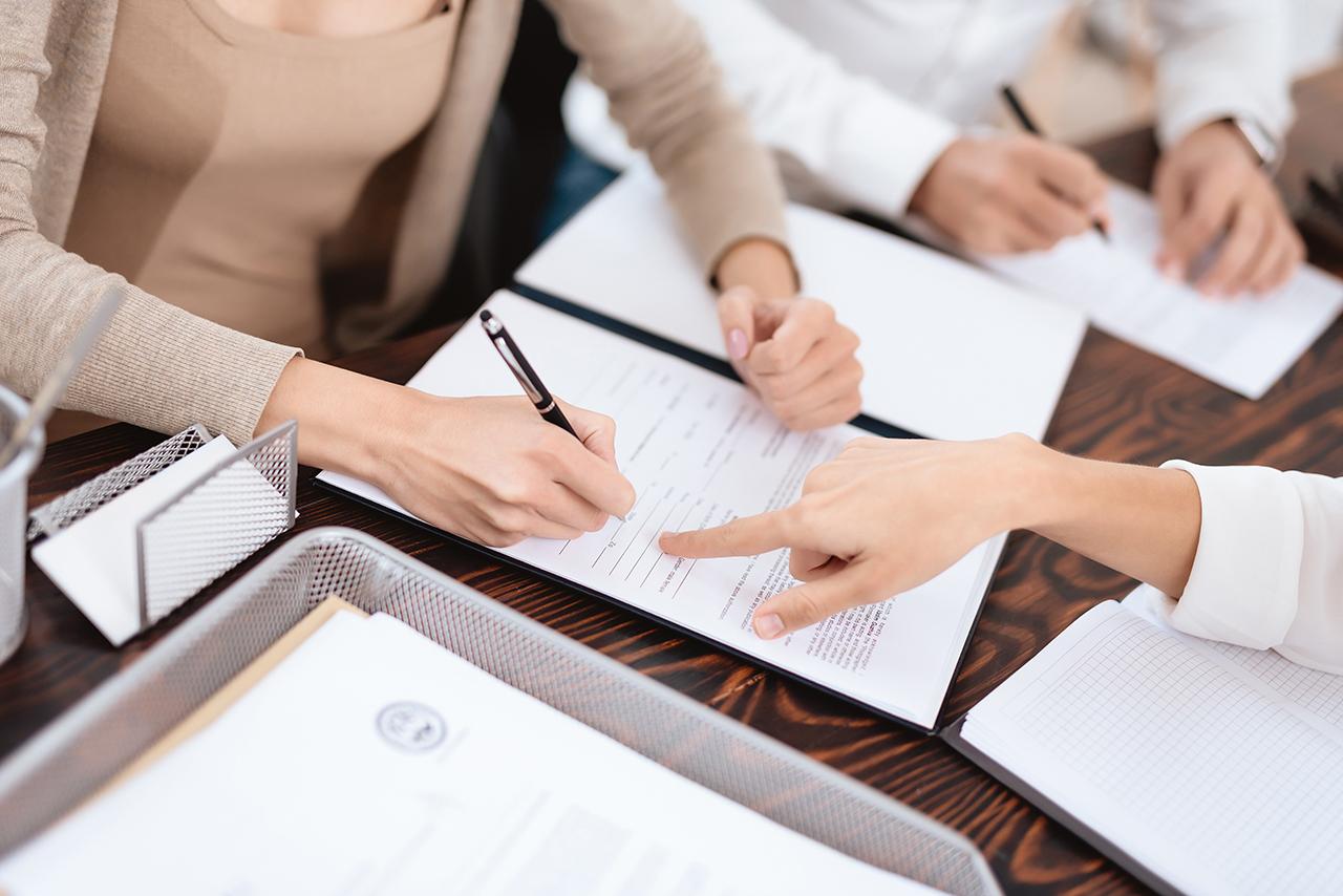 Tipos de testamentos que existen para herencias
